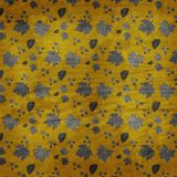 Предпосылка текстуры листьев осени Стоковые Фото