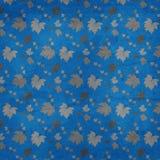 Предпосылка текстуры листьев осени Стоковые Изображения RF