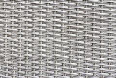 Предпосылка текстуры ротанга r стоковая фотография rf