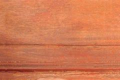 Предпосылка текстуры стены планки Брайна деревянная Стоковое Изображение