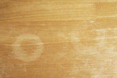 Предпосылка текстуры царапины деревянная Стоковое Изображение