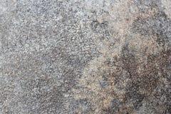 Предпосылка текстуры цемента Grunge Серый цвет Абстрактная принципиальная схема Стоковое Изображение RF