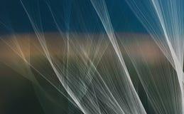 Предпосылка технологии сети абстрактная стоковые изображения