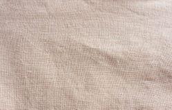Предпосылка ткани Стоковая Фотография RF