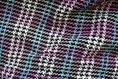 Предпосылка ткани Стоковые Фотографии RF
