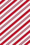 Предпосылка тросточки конфеты Стоковая Фотография RF