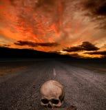 Предпосылка хеллоуина стоковые фотографии rf