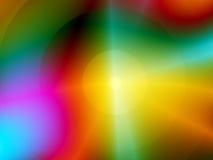 предпосылка цветастая Стоковые Изображения RF