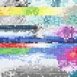 Предпосылка цвета иллюстрация вектора