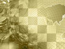 предпосылка цифровая Стоковые Фотографии RF