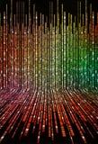 предпосылка цифровая Стоковое Изображение RF