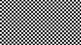 Предпосылка шахматной доски движения отснятого видеоматериала бесплатная иллюстрация