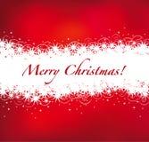 Предпосылка 2013 рождества Стоковые Изображения RF