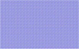 Предпосылка Basketweave королевской сини белая сплетенная Стоковое Изображение