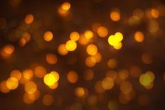 Предпосылка Bokeh праздничная стоковое фото