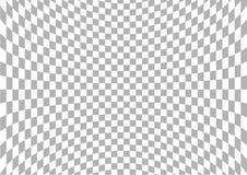 предпосылка checkered Стоковое фото RF