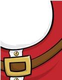 предпосылка claus santa бесплатная иллюстрация