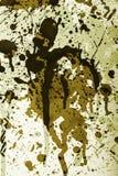 Предпосылка Grunge искусства Стоковые Изображения