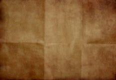 Предпосылка Grunge с космосом Стоковые Фото