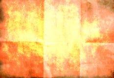 Предпосылка Grunge с космосом Стоковое Изображение RF