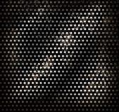 Предпосылка Grunge с многоточиями бесплатная иллюстрация