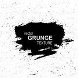 Предпосылка Grunge Текстура поцарапанная вектором Стоковые Фото