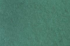 Предпосылка Grunge темная ая-зелен бумажная Стоковые Фото