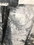 Предпосылка Grunge Стоковая Фотография RF