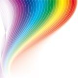 предпосылка multicolor Стоковые Изображения RF
