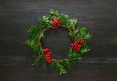 Предпосылка Noel или рождества унылая стоковые фотографии rf