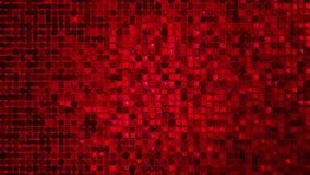 Предпосылка Sequins отражательная Красный цвет, сверкная 3 видео в 1 файле Loopable БОЛЬШЕ ВАРИАНТОВ В МОЕМ ПОРТФОЛИО иллюстрация штока