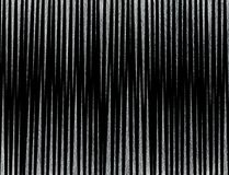Предпосылка striped серебром Стоковая Фотография RF
