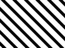 Предпосылка stripes черно-белое Стоковое фото RF