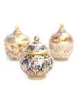 предпосылки bowl белизна конструкции тайская Стоковые Фото
