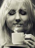 предсказывайте питье Стоковое Изображение RF