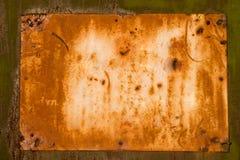 предупреждение извещения Стоковые Изображения RF