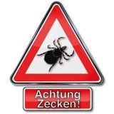 Предупреждение тиканий бесплатная иллюстрация