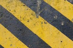 предупреждение Стоковая Фотография RF