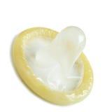 презерватив Стоковая Фотография RF
