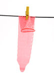презерватив Стоковые Фото