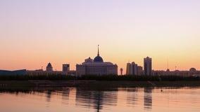 Президентский дворец сигнал astana kazakhstan акции видеоматериалы