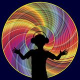 Преимущества музыки в развитии ребенка бесплатная иллюстрация