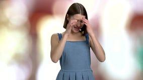 прелестно детеныши портрета повелительницы видеоматериал