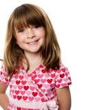 прелестный маленький preschooler стоковая фотография rf