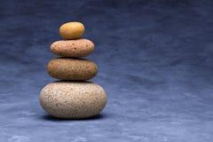 премудрость стога каменная Стоковая Фотография RF
