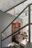 Преобразуйте вашу просторную квартиру Стоковые Изображения RF