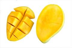Прерванное манго Стоковое фото RF