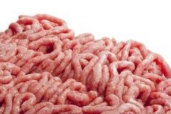 прерванное мясо Стоковые Изображения