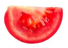 Прерванный томат Стоковое Фото