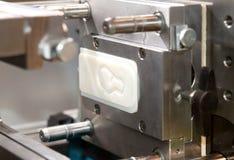 Прессформа сделанная с печатанием 3D Стоковая Фотография